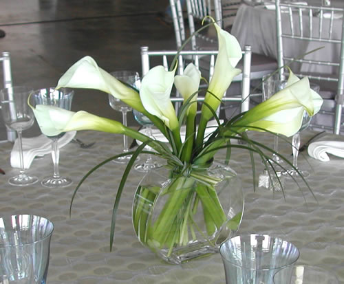 Images about table centre on pinterest fresh rose